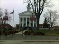 Image for Orange County Courthouse - Paoli, IN