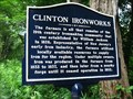 Image for Clinton Ironworks - West Milford, NJ