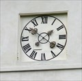 Image for Chateau Clock - Doudleby nad Orlici , Czech Republic