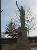 Image for Statue of Liberty - Waterloo, IA