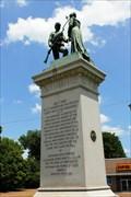 Image for Confederate Memorial, Yazoo City, MS