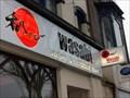 Image for Wasabi Sushi Restaurants, Swansea, Wales.