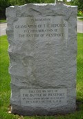 Image for Battle of Westport - Kansas City, Mo.