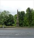 Image for Milestone - Abbey Road, Hawksworth, Yorkshire, UK.