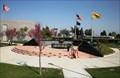 Image for Vietnam War Memorial, Sid Goldstein Freedom Park, Westminster, CA, USA