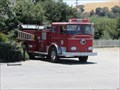 Image for Unity Township Fire Truck - Sunol, CA