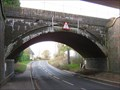 Image for Railway Bridge - Mill Road, Sharnbrook, Bedfordshire, UK