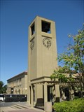 Image for Stanford Clock Tower Bells - Palo Alto, CA