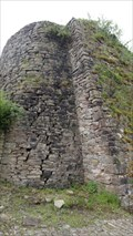 Image for Lime Kilns At Peak Forest Canal Basin - Buxworth, UK