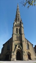 Image for St. George's United Reformed Church Spire – Southport, UK