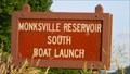 Image for Monksville Reservoir South Boat Launch