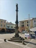 Image for Marian Column, Frenstat p. Radhostem, Czech Republic