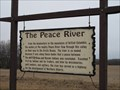 Image for The Peace River - Fairview, Alberta