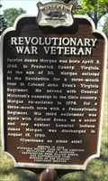 Image for Revolutionary War Veteran - Wauwatosa, WI