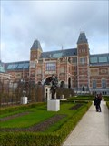 Image for Rijksmuseum - Amsterdam