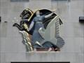 Image for Progress - Rockefeller Center - NY, NY