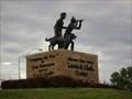 Image for Seaman - Lewis and Clark Visitor Center - Nebraska City, Nebraska