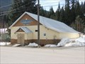 Image for Ymir Community Hall - Ymir, BC