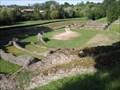 Image for Site Gallo-Romain de Sanxay - Sanxay, France