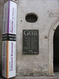 Image for The monumental area with the monastic complex of San Salvatore-Santa Giulia, Brescia, Italy, ID=1318-002