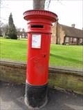 Image for Fulford Road post box – Fulford, UK