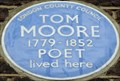 Image for Tom Moore - George Street, London, UK
