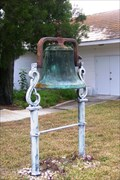 Image for Palma Sola Community Church Bell