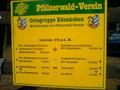 Image for Von der Lolosruhe nach Speyer  - Germany