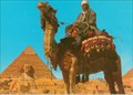 Image for Sphinx and Khafre Pyramid