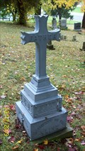 Image for Kline - St. Joseph Cemetery  -  Randloph, Ohio