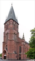 Image for St. Antonius — Papenburg, Germany