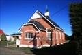 Image for Waimatuku Presbyterian Church — Waimatuku, New Zealand