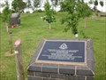 Image for Royal Malaysian Police Memorial - The National Memorial Arboretum, Croxall Road, Alrewas, Staffordshire, UK