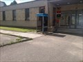 Image for Payphone / Telefonni automat - Hradiskova, Jablonne nad Orlici, Czech Republic
