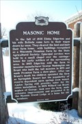 Image for Masonic Home