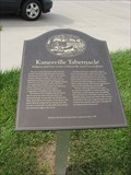 Image for Kanesville Tabernacle Historical Marker – Council Bluffs, IA