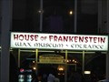 Image for House of Frankenstein Wax Museum - Lake George, NY