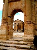Image for Ruins of Sufetula (present Sbeitla)