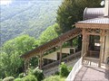 Image for Sacro Monte del Rosario di Varese Funicular - Varese, Italy