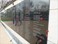 Image for Memorial Wall - Memorial Gardens, Kingston, Ontario