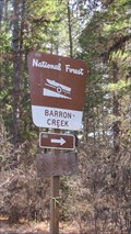 Image for Barron Creek Boat Ramp - Libby, MT
