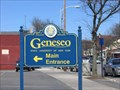 Image for SUNY Geneseo, NY