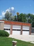 Image for Mapleton Fire Siren