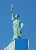 Image for Statue of Liberty - Pinellas Park, FL