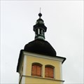 Image for TB 0920-29.0 Mlade Buky, kostel