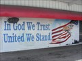 Image for In God  We Trust United We Stand - Tampa, FL