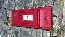 Image for Mill Street VR Postbox, Ravenstonedale, Cumbria