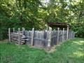 Image for Haislip-Hall House Hog Pen - Brentsville VA