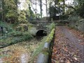 Image for North West Portal - Hydebank Tunnel - Peak Forest Canal - Romiley, UK