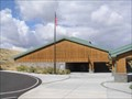 Image for Condon Paleontology Center - Kimberly, OR